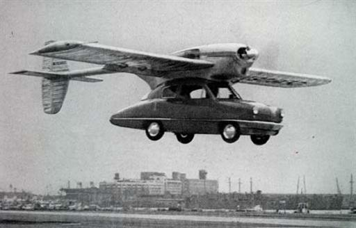 flyingcar