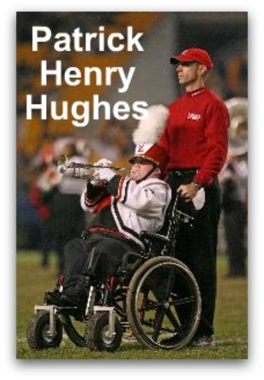 Patrick-Henry-Hughes
