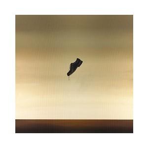falling shoe