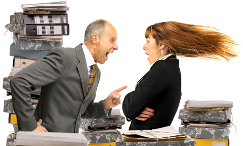 angry-boss-firing-woman